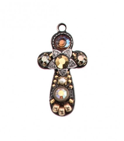 Ciena Cross Necklace