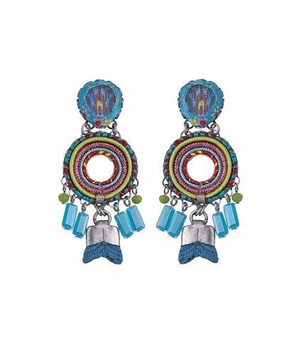 Constance Belle Earrings