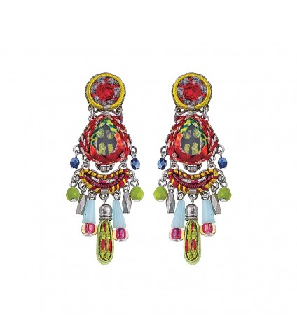 Havana Dance Earrings