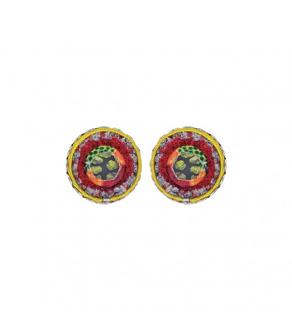 Havana Kim Earrings
