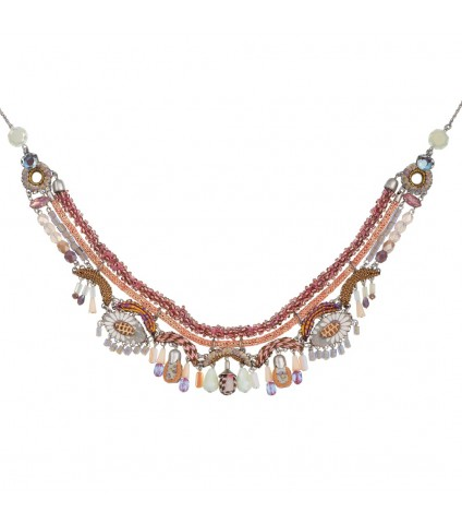 Verona View Necklace