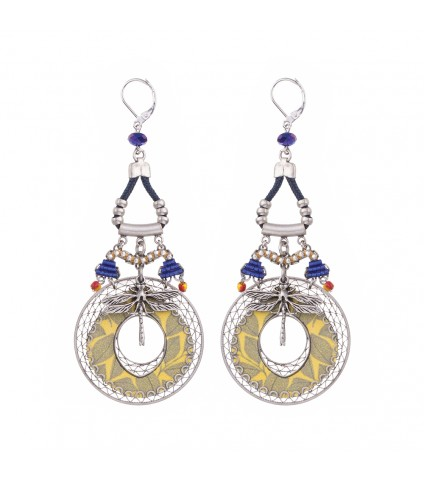 Astral, Lugano Earrings
