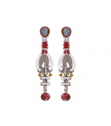 Astral, Lesina Earrings