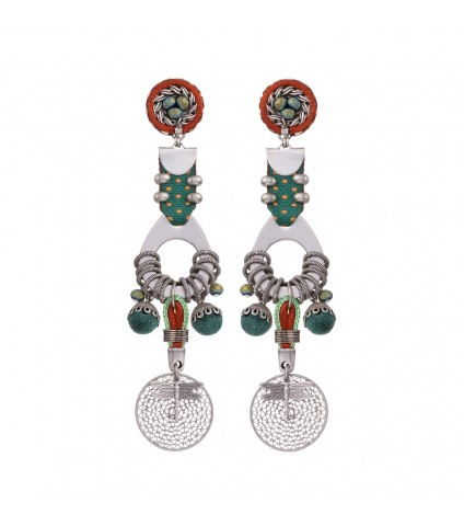 Astral, Sabra Earrings