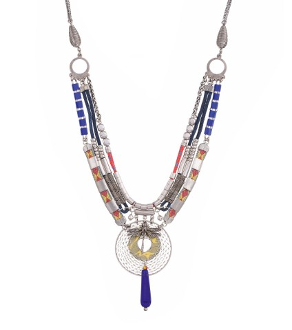 Astral, Ethereal Necklace