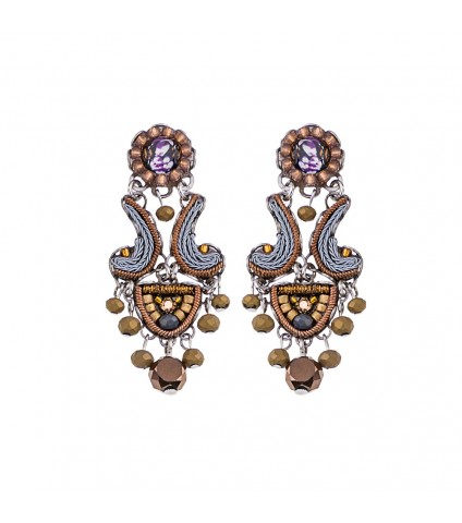 Cinnamon Creek, Nicole Earrings