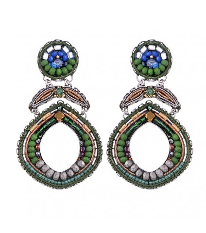 Magical Mystery, Cecil Earrings