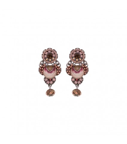 Royal Gold, Cumin Earrings