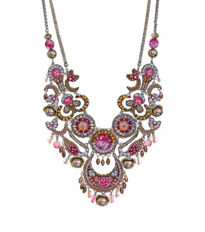 Secret Cave, Anabel Limited Edition Necklace