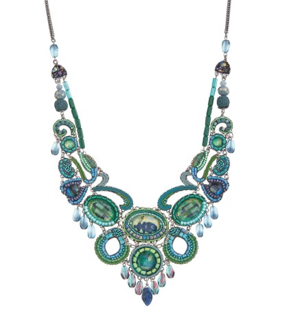 Green River, Cleo Necklace