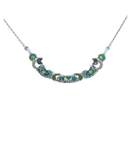 Green River, Rodeo Necklace