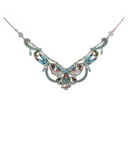 Tapestry Delight, Gina Necklace