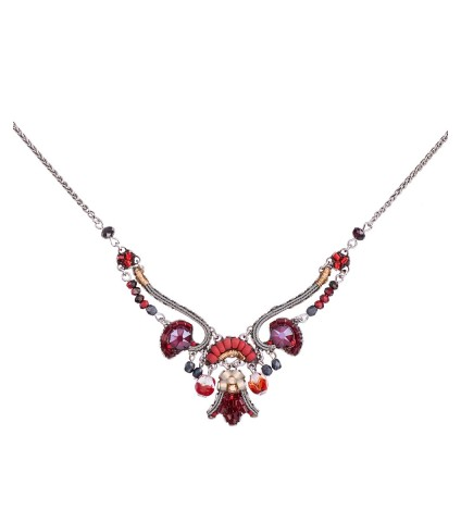 Ruby Love, Sativa Necklace