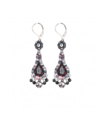 Nighttime Stories, Priscilla Earrings