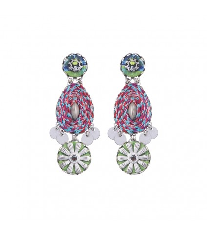 Circus Mind, Patty Earrings