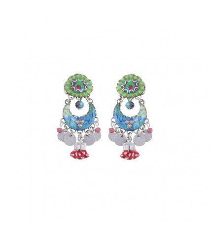 Circus Mind, Rotem Earrings