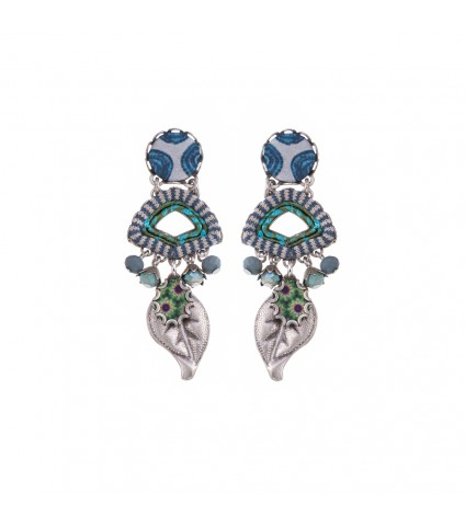 Fifth Dimension, Paloma Earrings