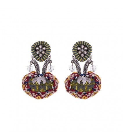 Exotic Spirit, Ropa Earrings
