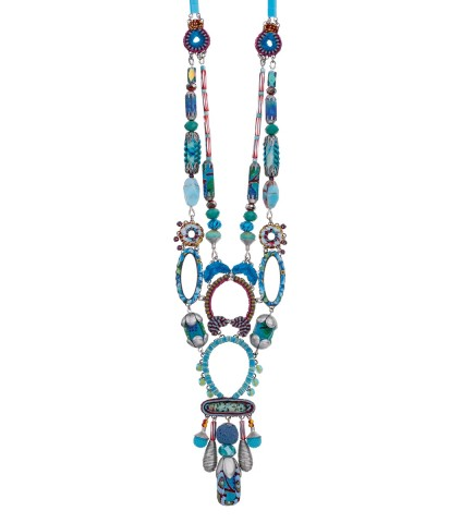 Heavenly Dawn, Diana Necklace