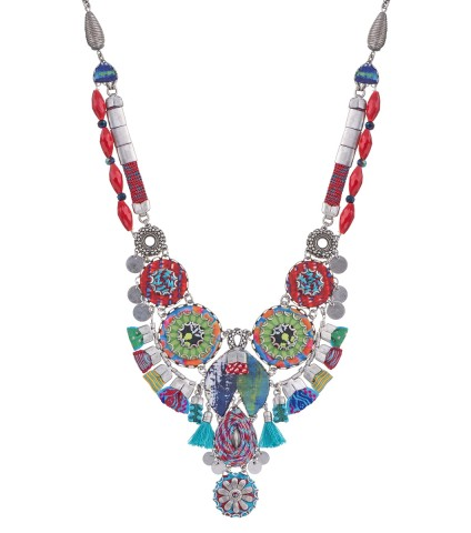 Circus Mind, Loveleen Limited Edition Necklace