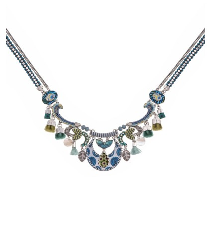 Fifth Dimension, Harper Necklace