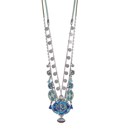 Kaleidoscope Solaris Necklace