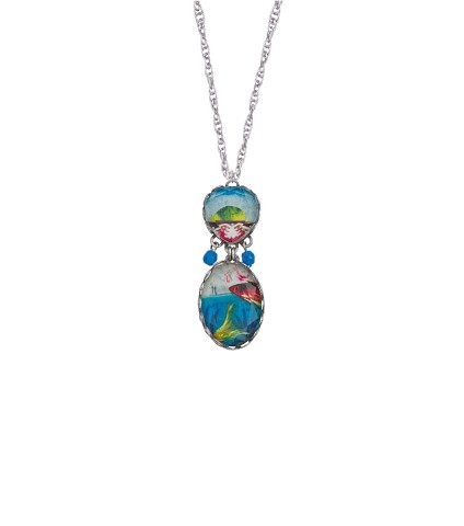 Clear Coast, Pam Pendant