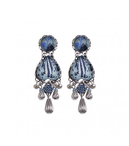 Dream Weaver, Amalfi Earrings