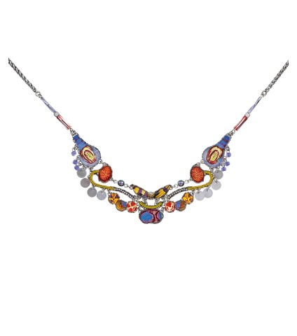 Soul Voyage, Denver Necklace