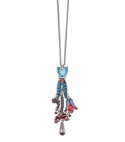 Blue Note, Beatrice Necklace