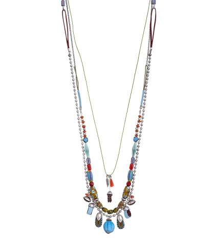 Special Edition - 3008, Necklace