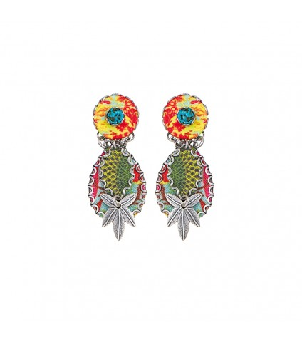 Creedence Belle Earrings