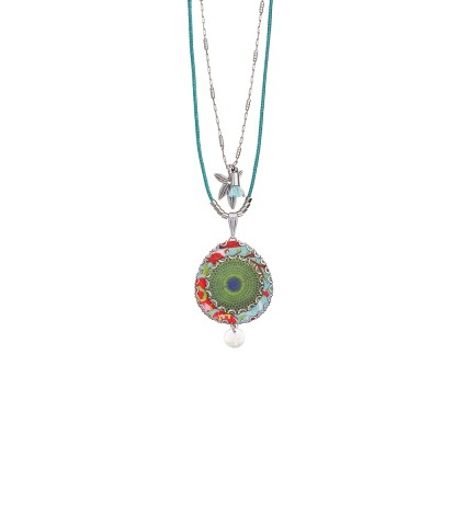 Stillwater Spirit Necklace